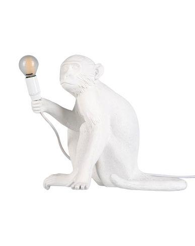Настольная лампа SELETTI 58023987JG