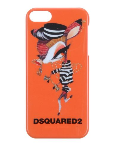 Foto DSQUARED2 Accessorio Hi-Tech donna Accessori Hi-Tech