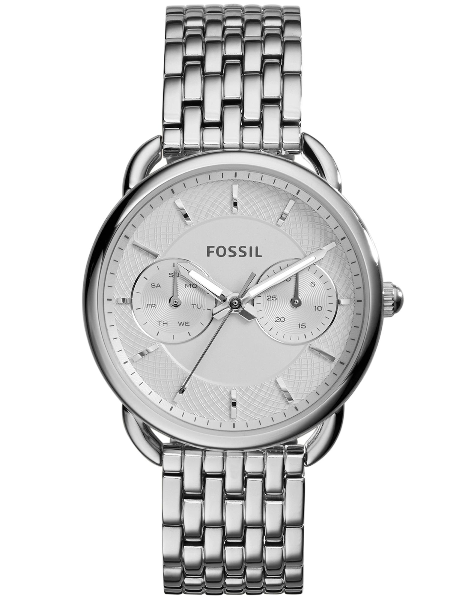 FOSSIL Наручные часы цены
