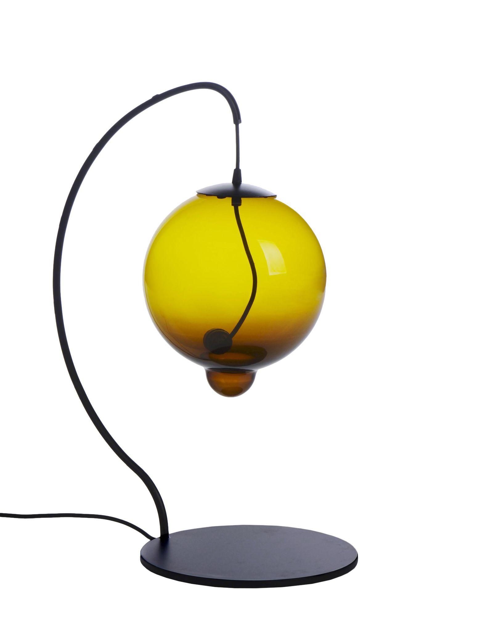 CAPPELLINI Настольная лампа настольная лампа marksloid 105772