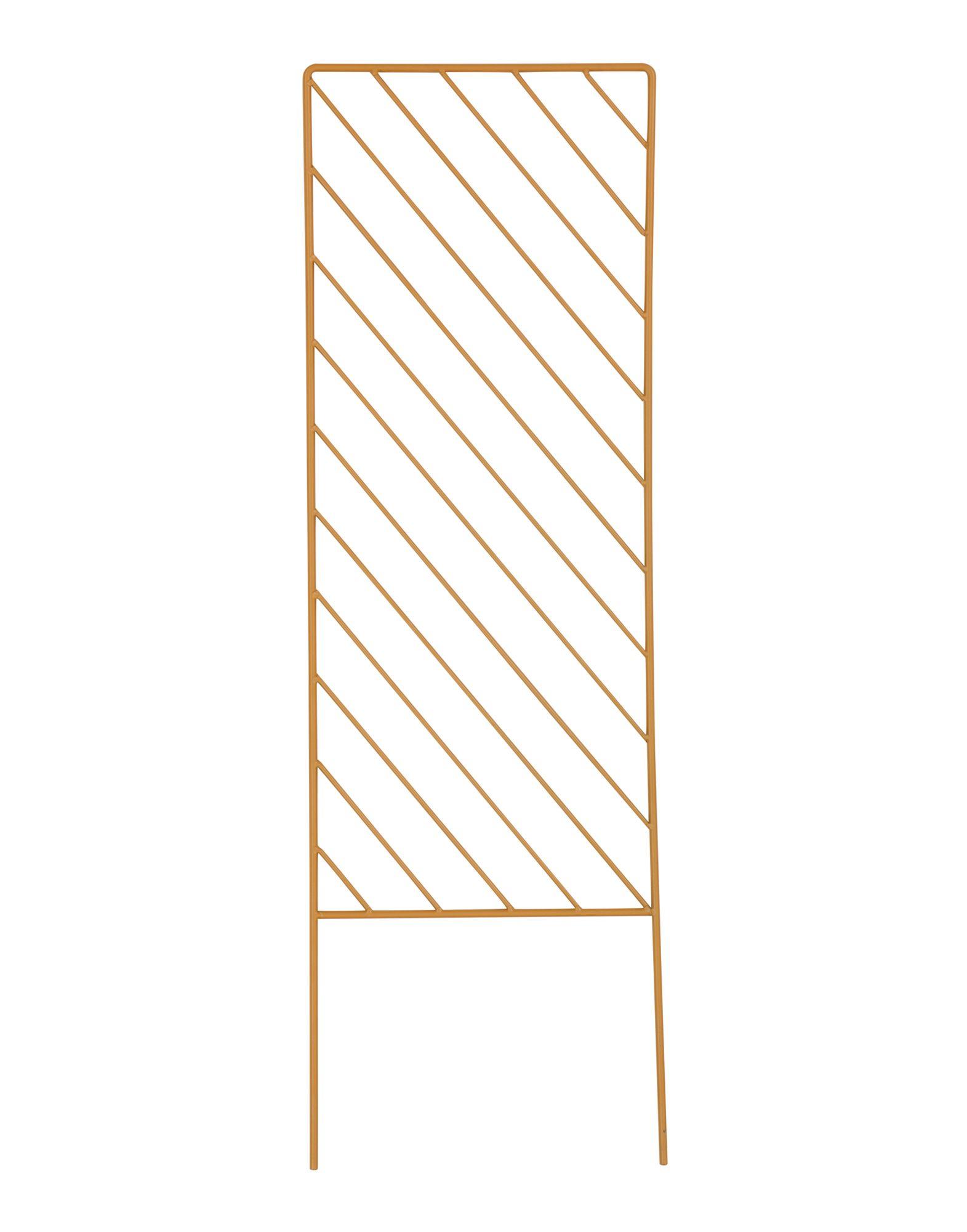 《送料無料》FERM LIVING Unisex 小物 オレンジ 金属繊維