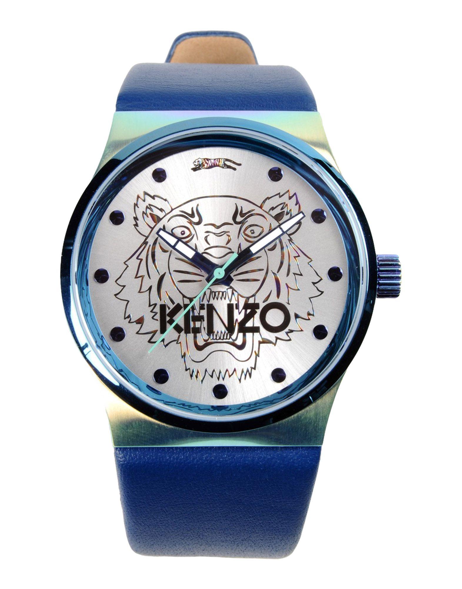 KENZO Наручные часы все цены