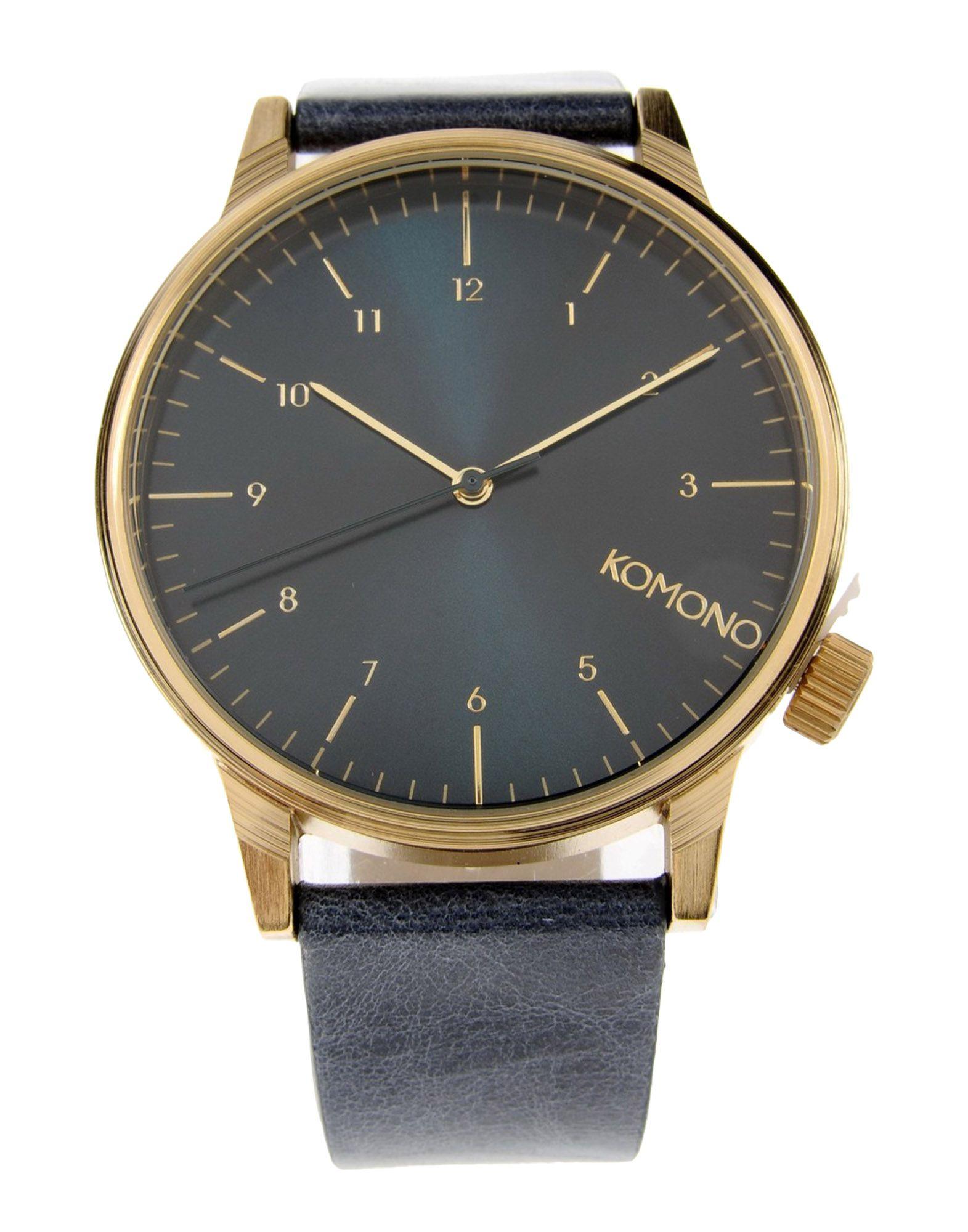 KOMONO Наручные часы часы наручные moschino часы элитные