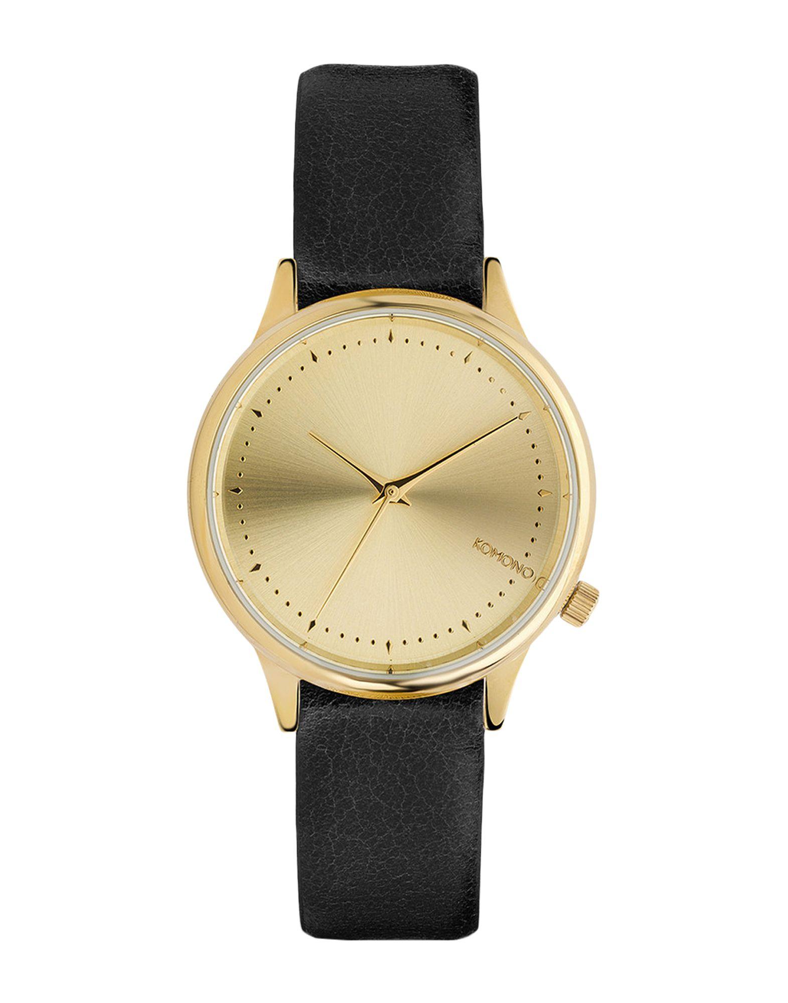 KOMONO Наручные часы ene мужские испанские гоночные наручные часы ene 10992