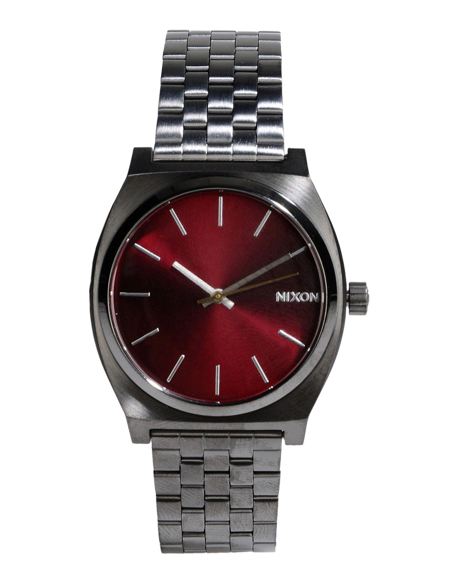 NIXON Наручные часы цена