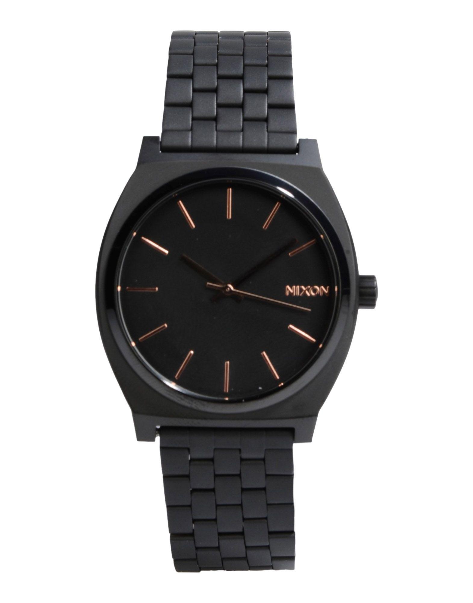 NIXON Наручные часы часы наручные chronotech часы элитные