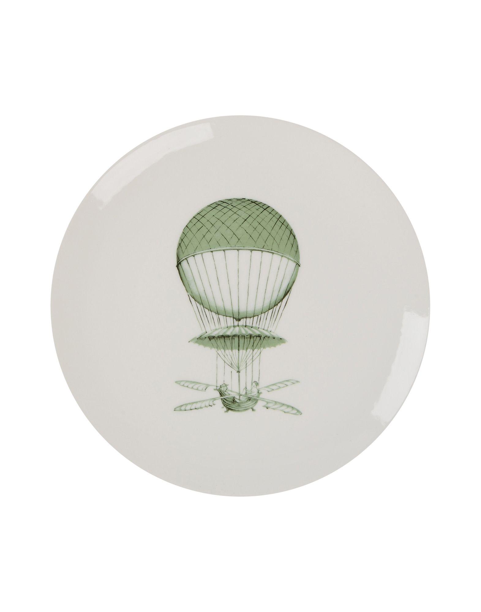 LABORATORIO PARAVICINI Декоративная тарелка тарелка pure b1012004