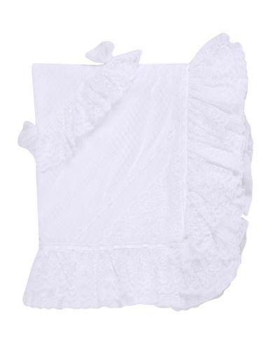 Image of ALETTA TEXTILE Blankets Unisex on YOOX.COM