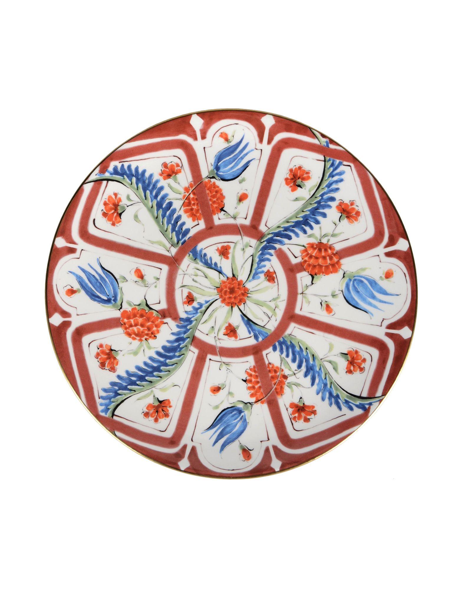 LABORATORIO PARAVICINI Декоративная тарелка тарелка под пасту 25 5 см royal porcelain тарелка под пасту 25 5 см