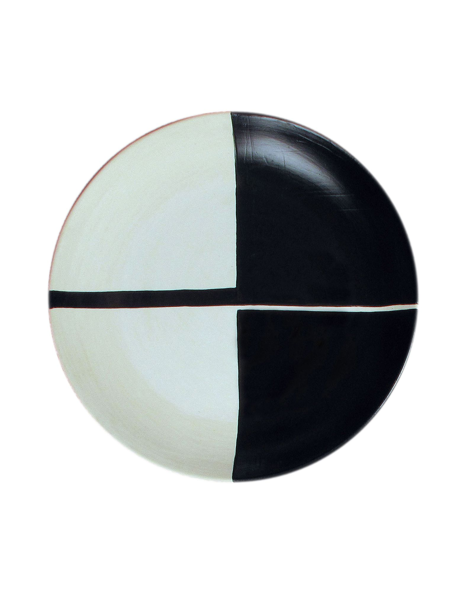 DARKROOM Декоративная тарелка seletti wears toiletpaper декоративная тарелка