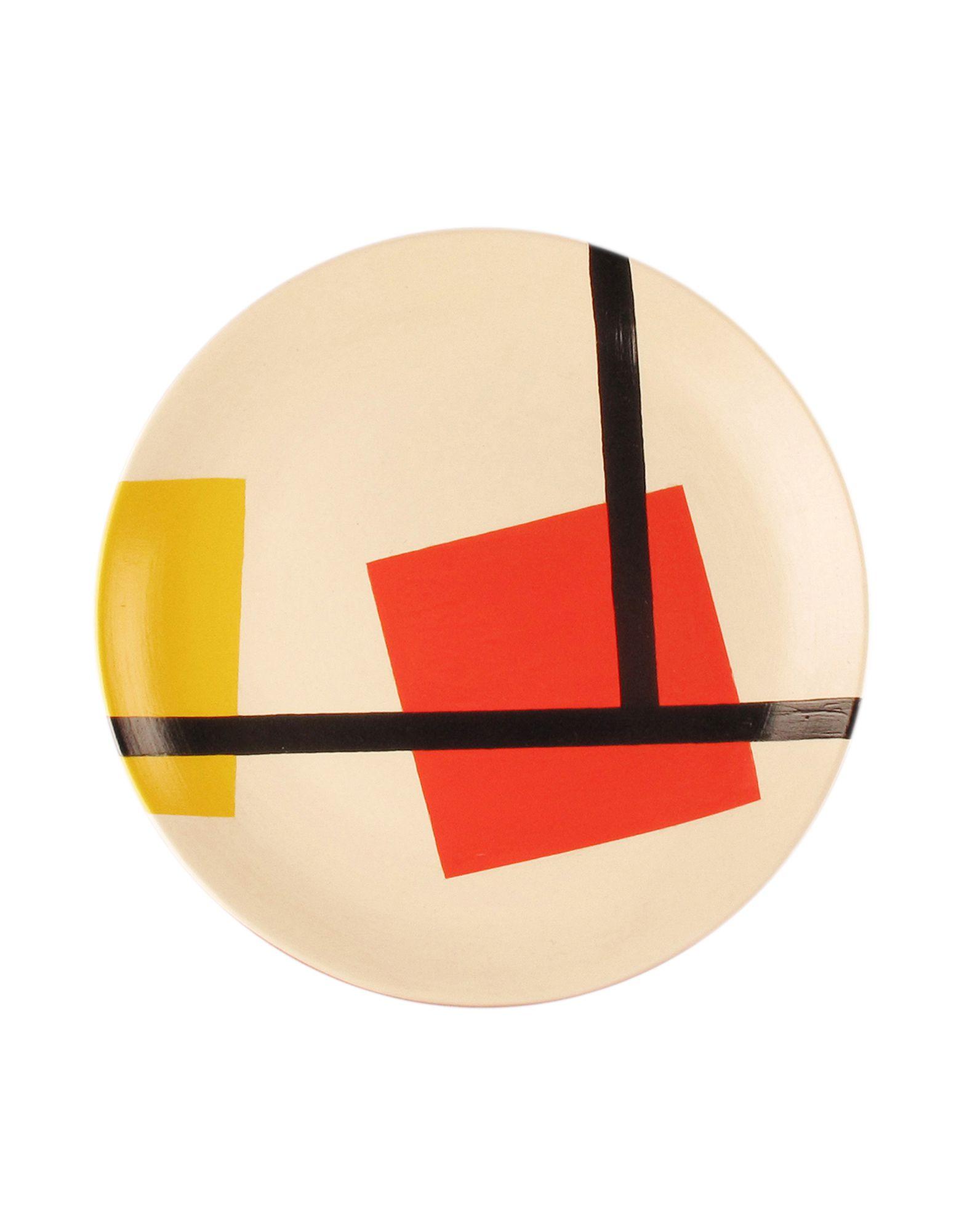 DARKROOM Декоративная тарелка darkroom ваза