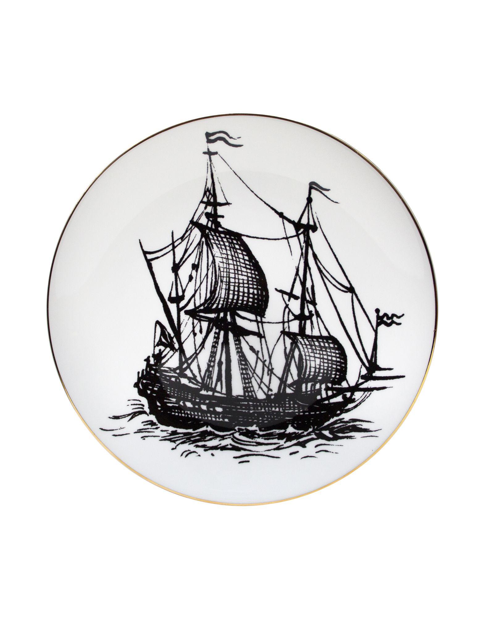 RORY DOBNER Декоративная тарелка rory dobner гаджет