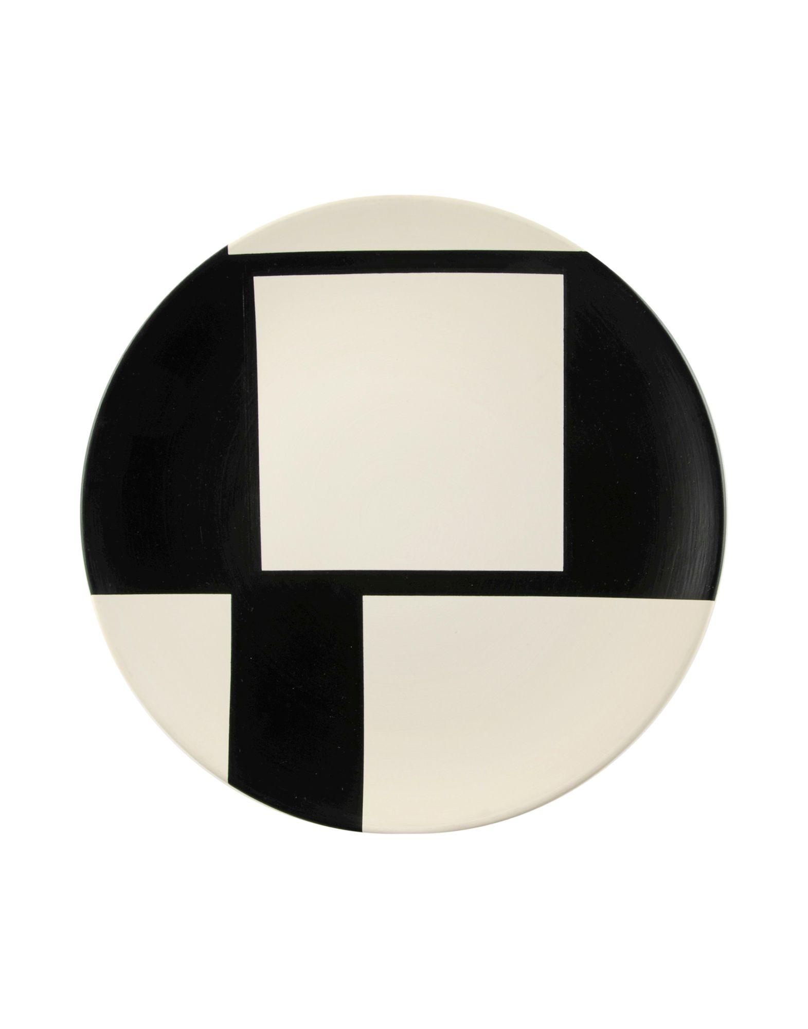 DARKROOM Декоративная тарелка
