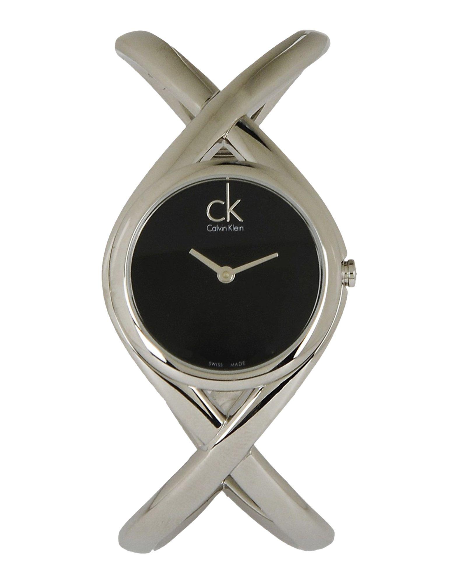 CK CALVIN KLEIN Наручные часы ck calvin klein свитер