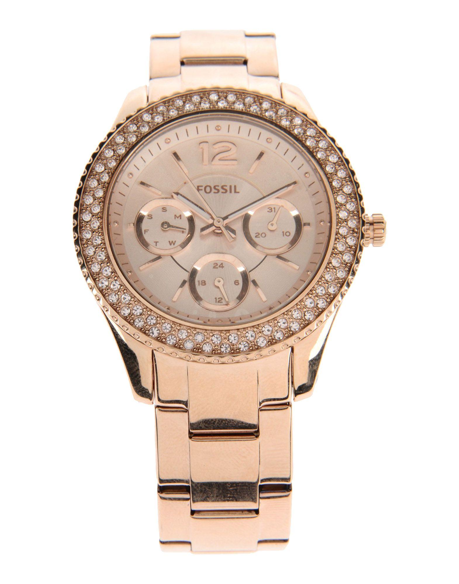 FOSSIL Наручные часы роскошные браслеты часы часы часы часы кварца часы vintage турецкие наручные часы индийский свадебный подарок антикварных ювелирны