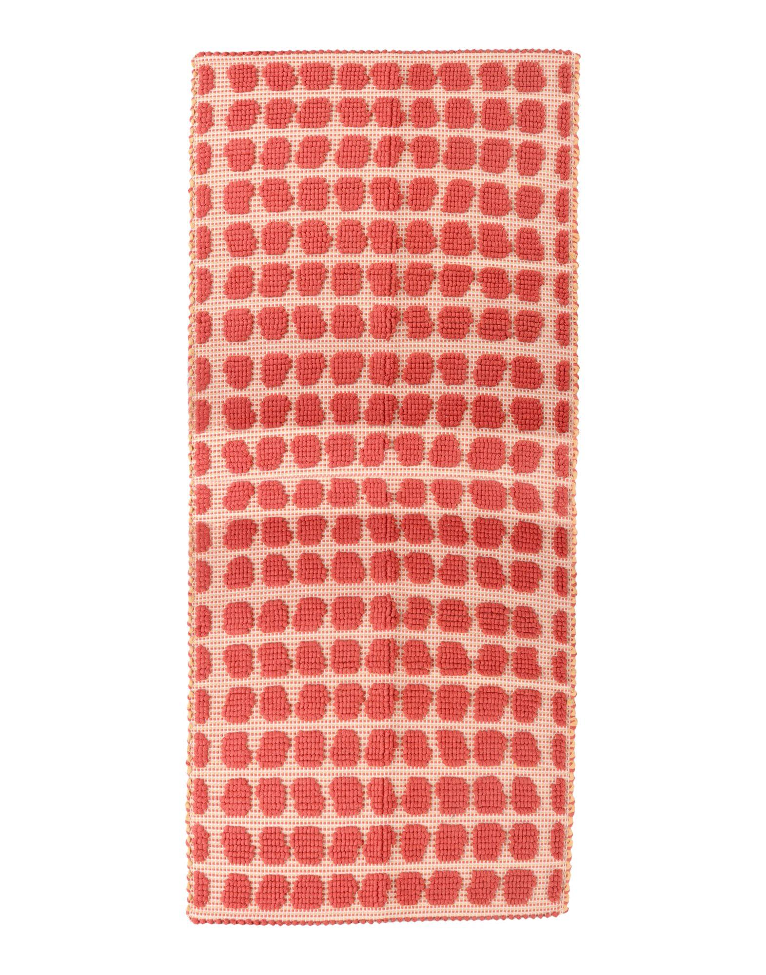 ILARIA.I Unisex Teppich Farbe Altrosa Größe 1