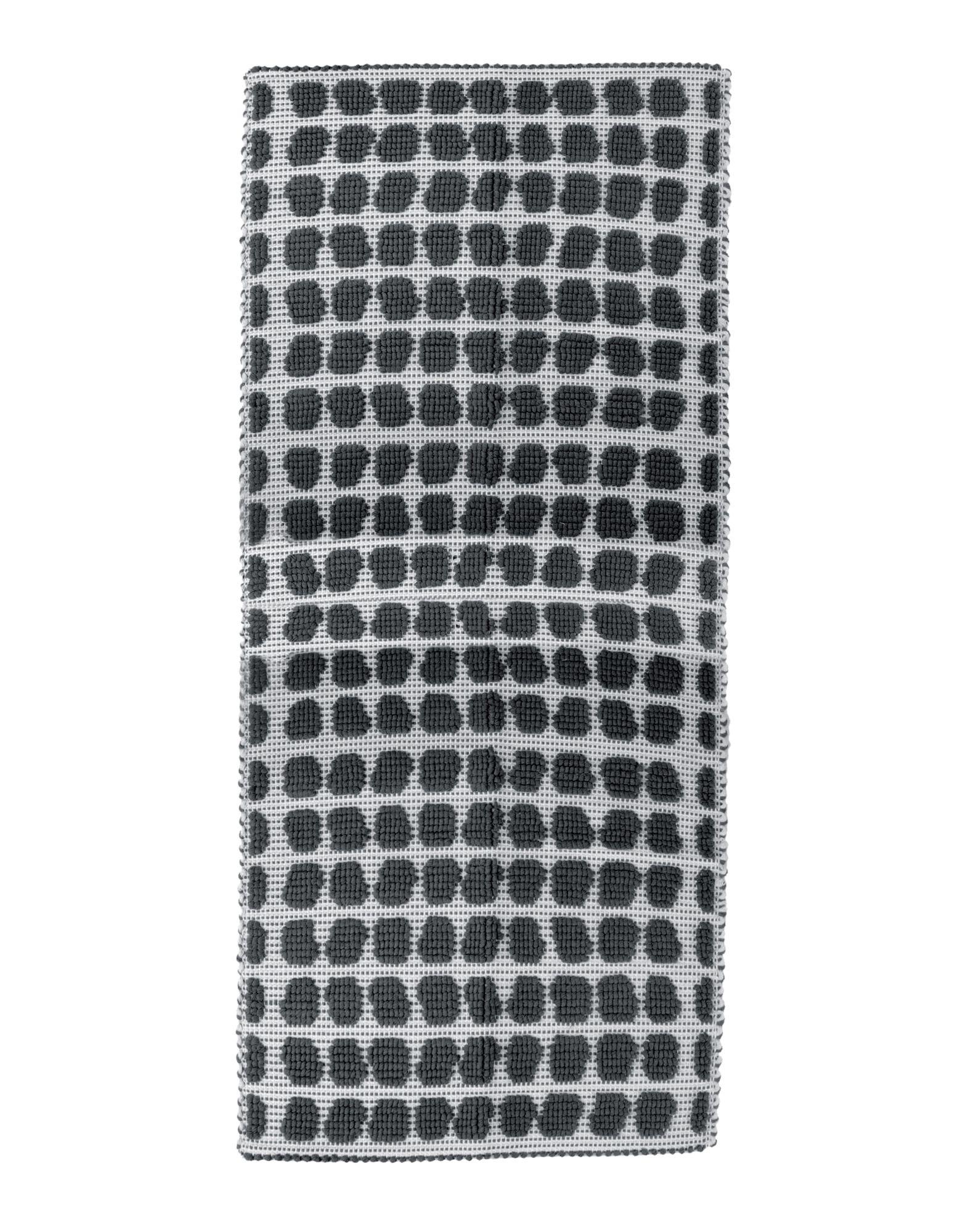 ILARIA.I Unisex Teppich Farbe Blei Größe 1