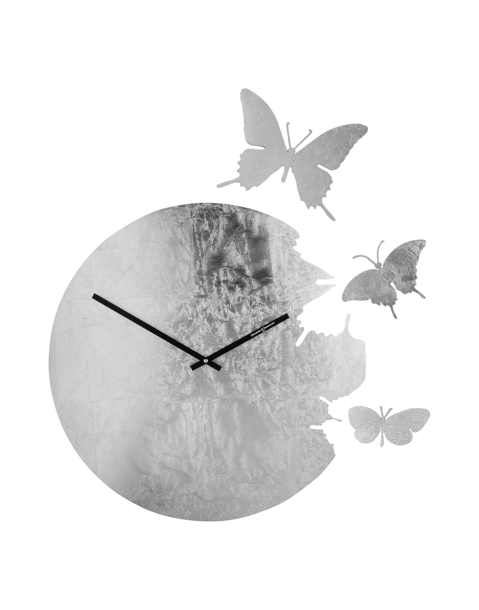 DIAMANTINI & DOMENICONI Настенные часы зажигалки pierre cardin mfh 67b 05