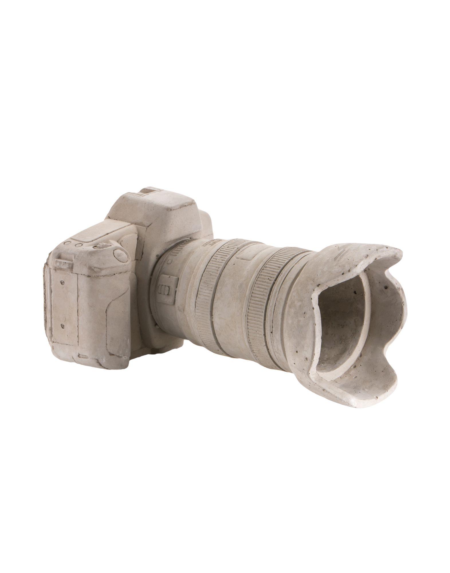 《送料無料》SELETTI Unisex ベース グレー コンクリート