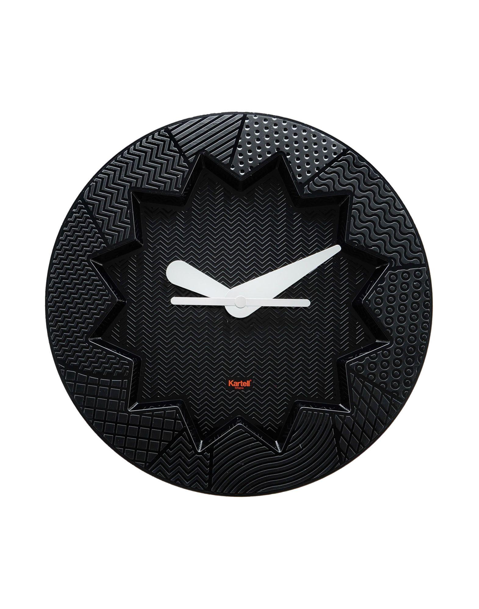KARTELL Настенные часы kartell аксессуар для кухни