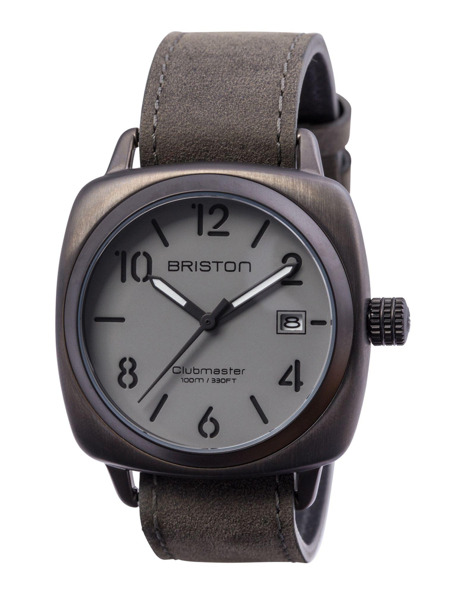 BRISTON Наручные часы наручные часы мактайм