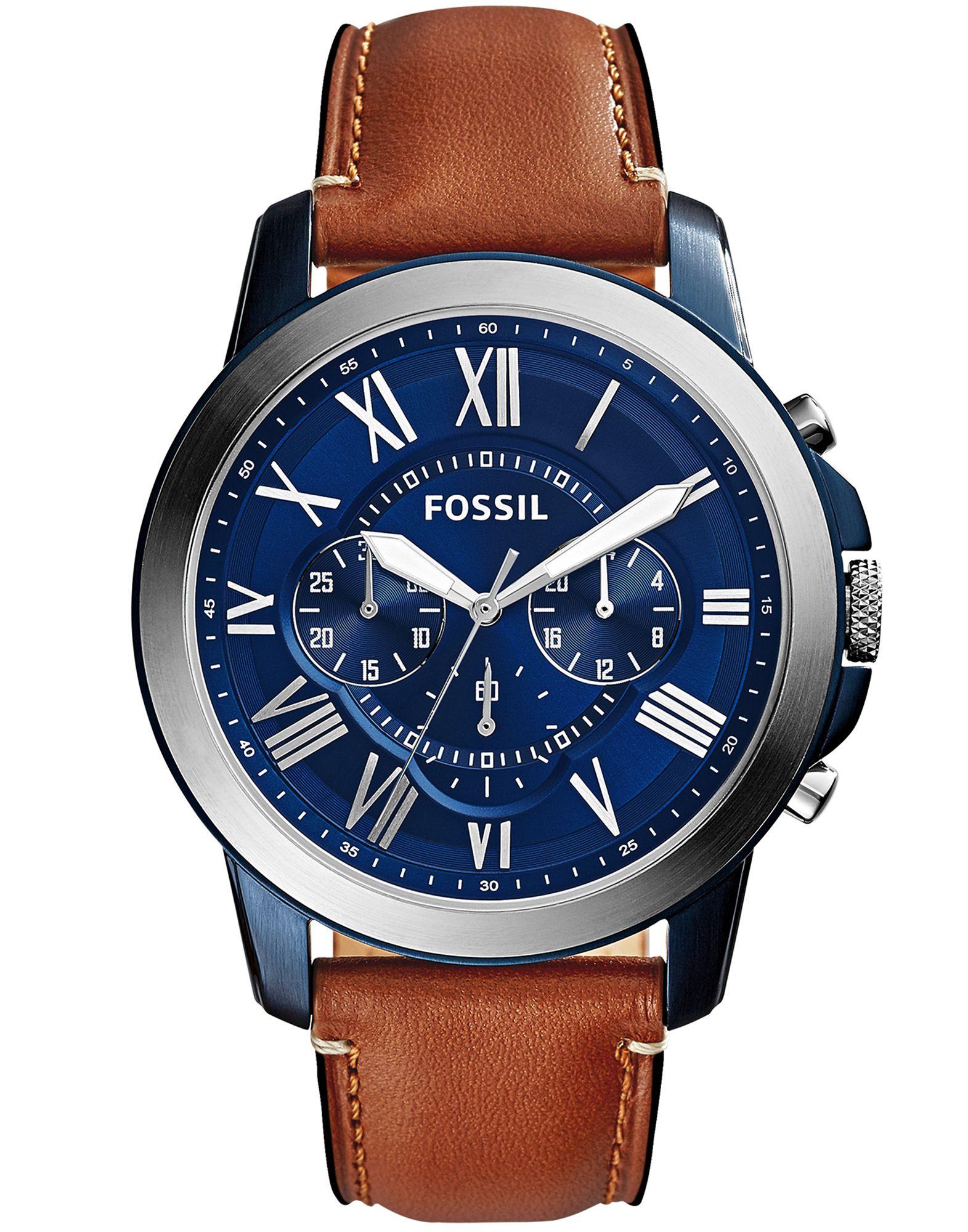 лучшая цена FOSSIL Наручные часы