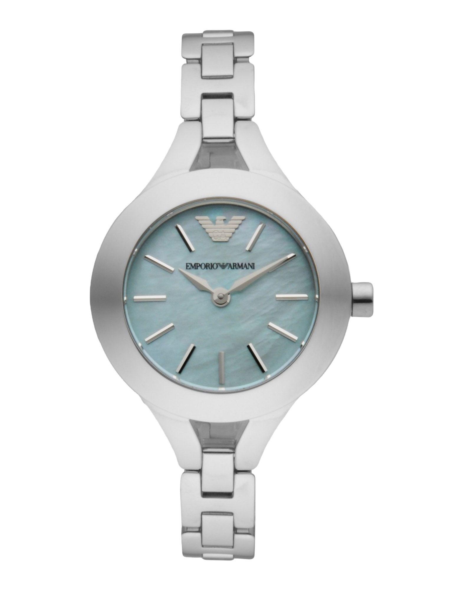 EMPORIO ARMANI Наручные часы часы emporio armani emporio armani em598dmdph07
