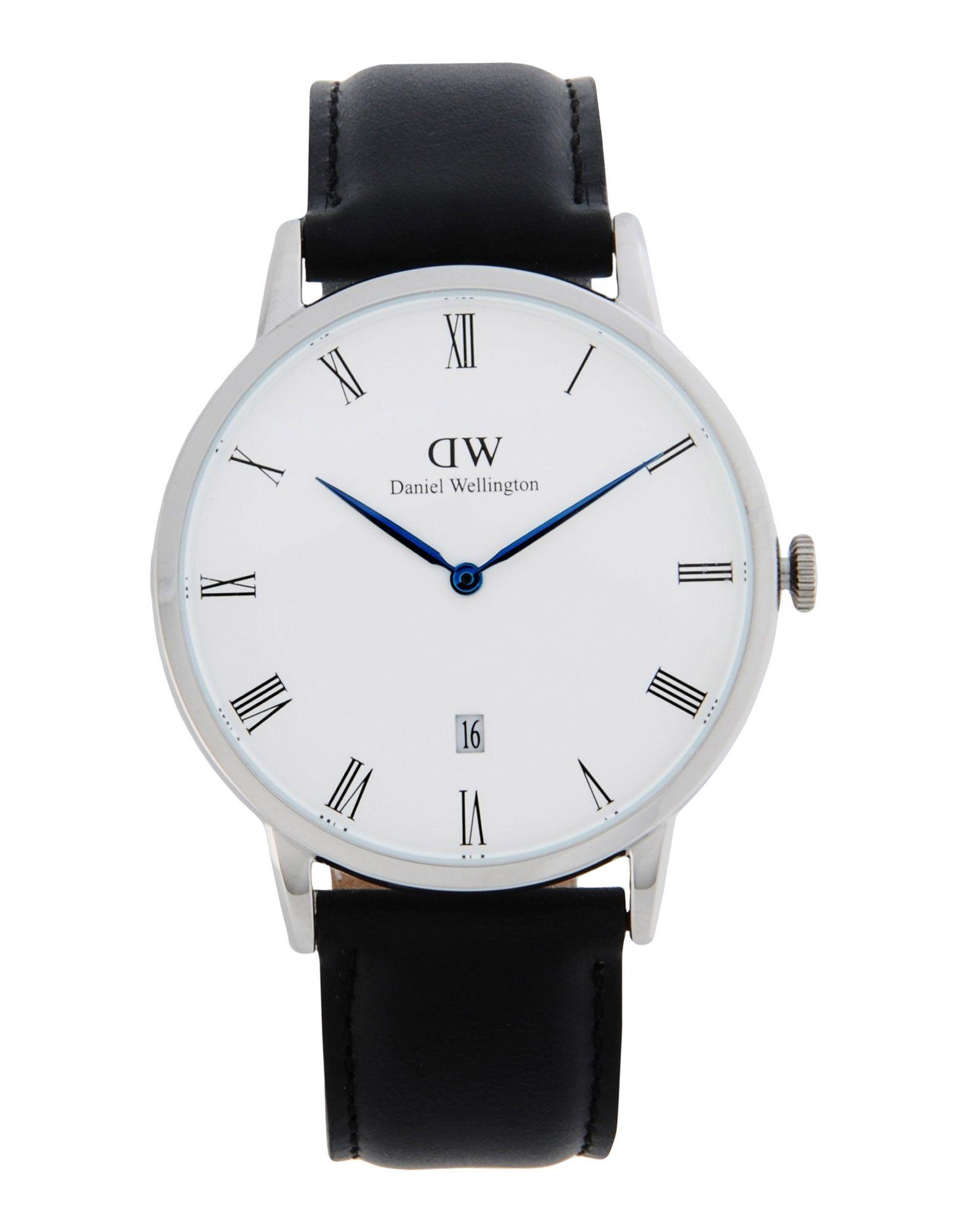 daniel wellington daniel wellington wrist watches