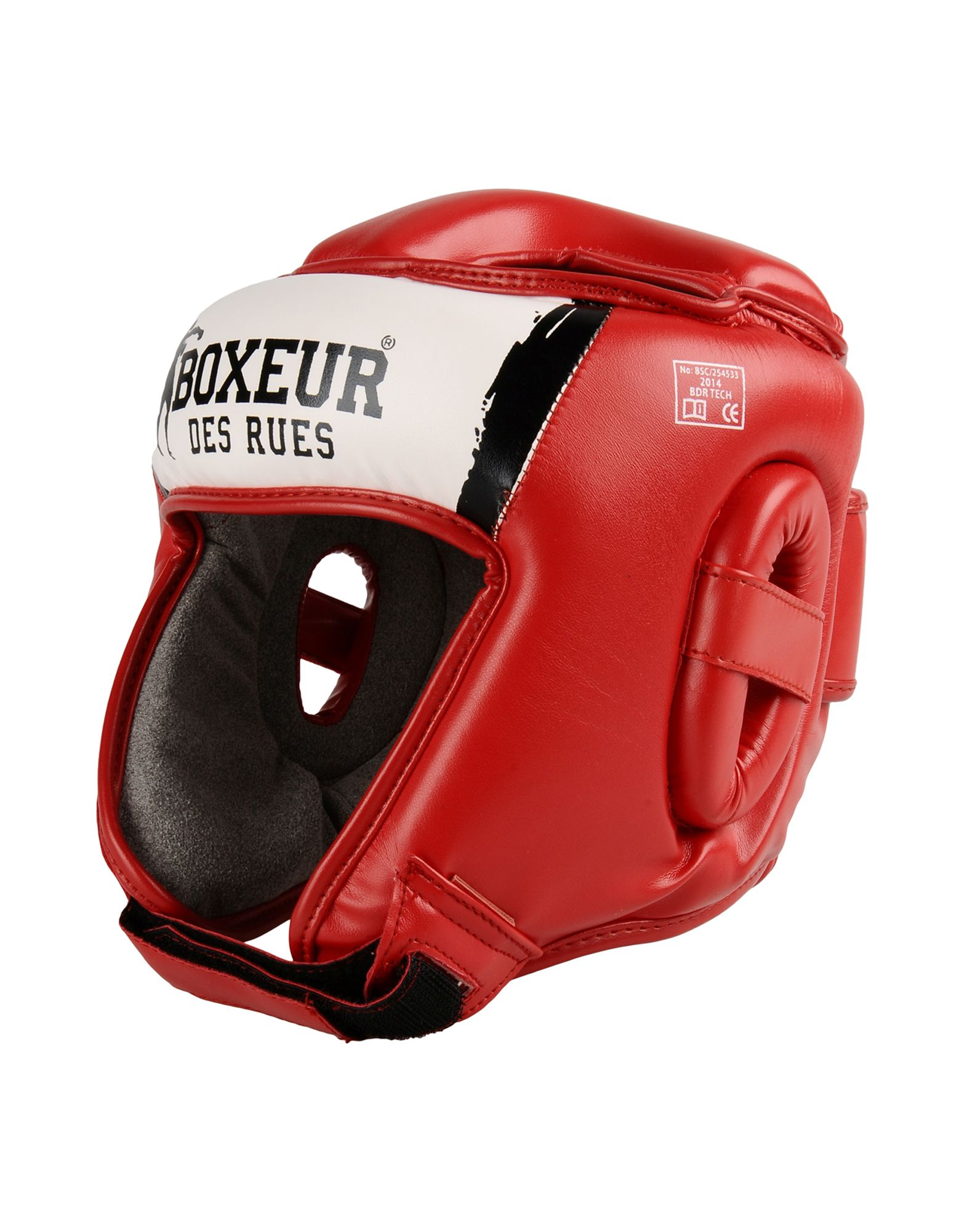 BOXEUR DES RUES Fitness in Red