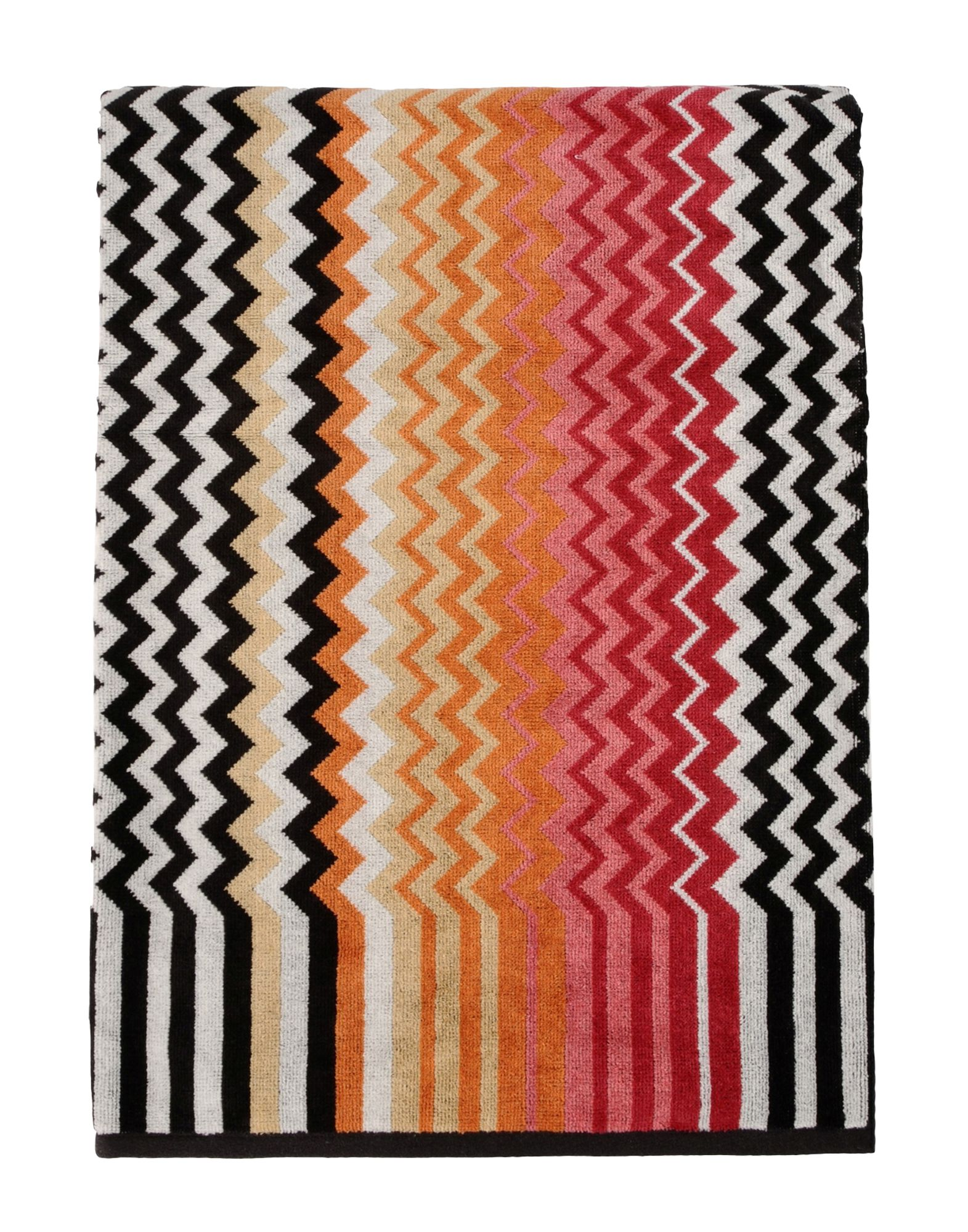 Missoni Home Towels