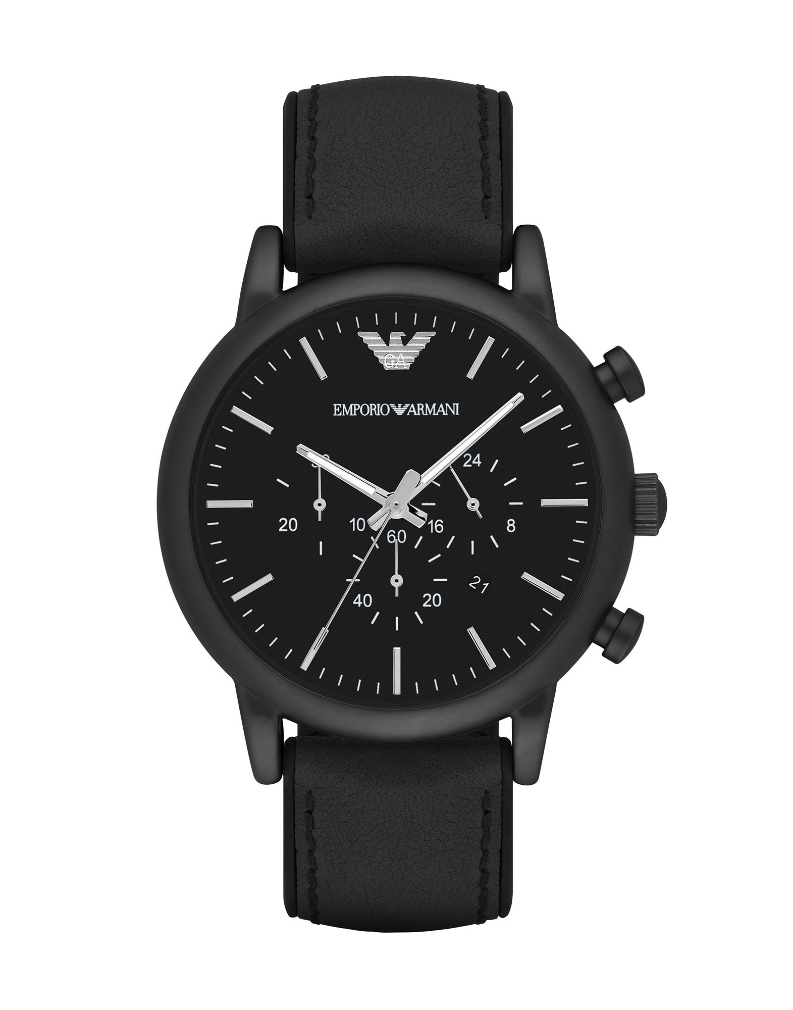 EMPORIO ARMANI Наручные часы цены онлайн