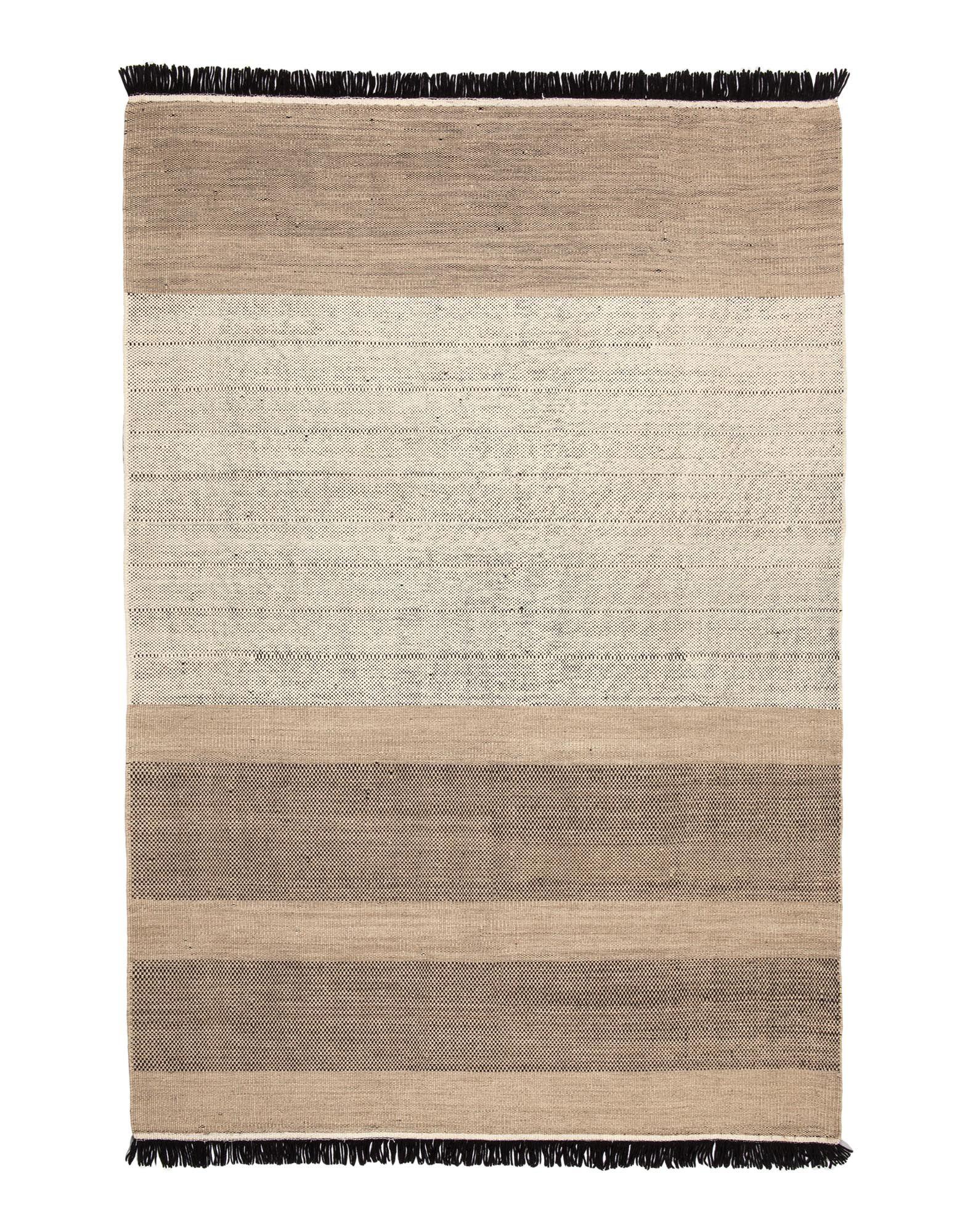 NANIMARQUINA Unisex Teppich Farbe Hellbraun Größe 1