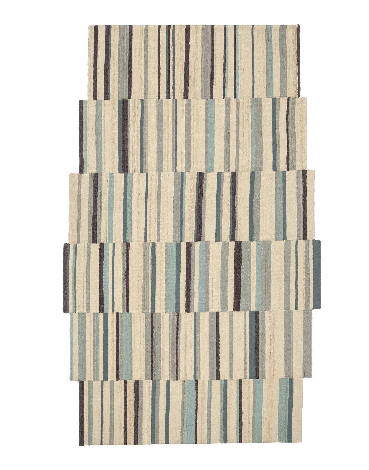 NANIMARQUINA Unisex Teppich Farbe Beige Größe 1