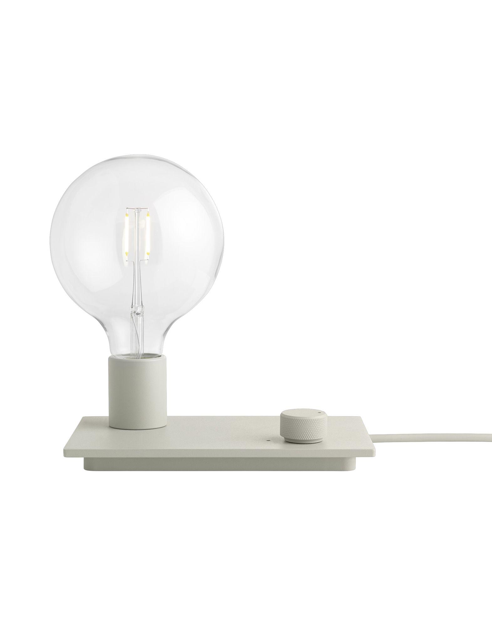 MUUTO Настольная лампа цена 2017