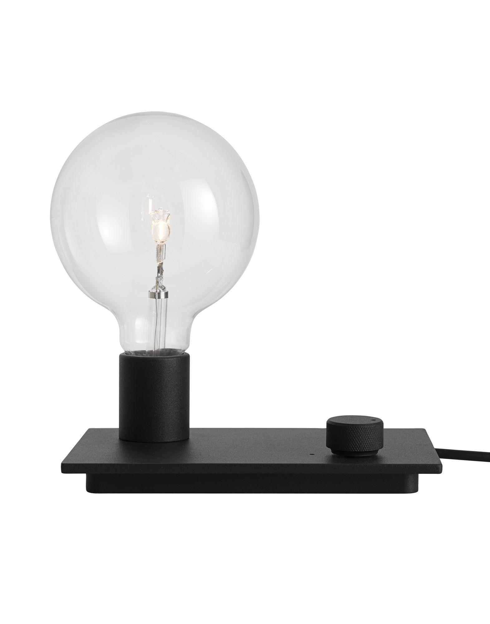 MUUTO Настольная лампа настольная лампа stanton 25х16х16