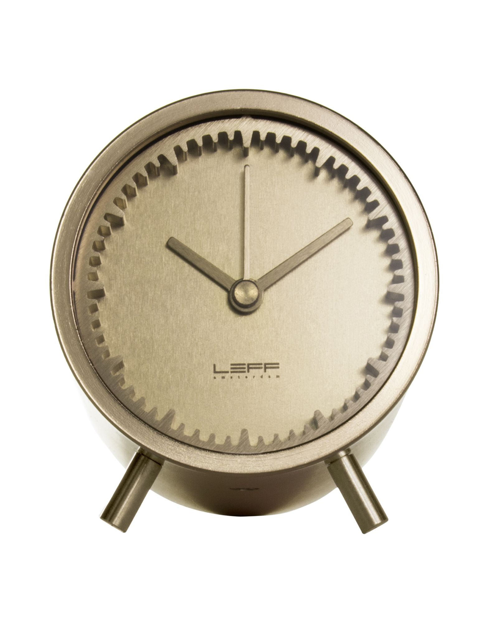 Leff Amsterdam Table Clocks