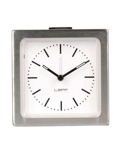 Настольные часы LEFF Amsterdam 58030626PT