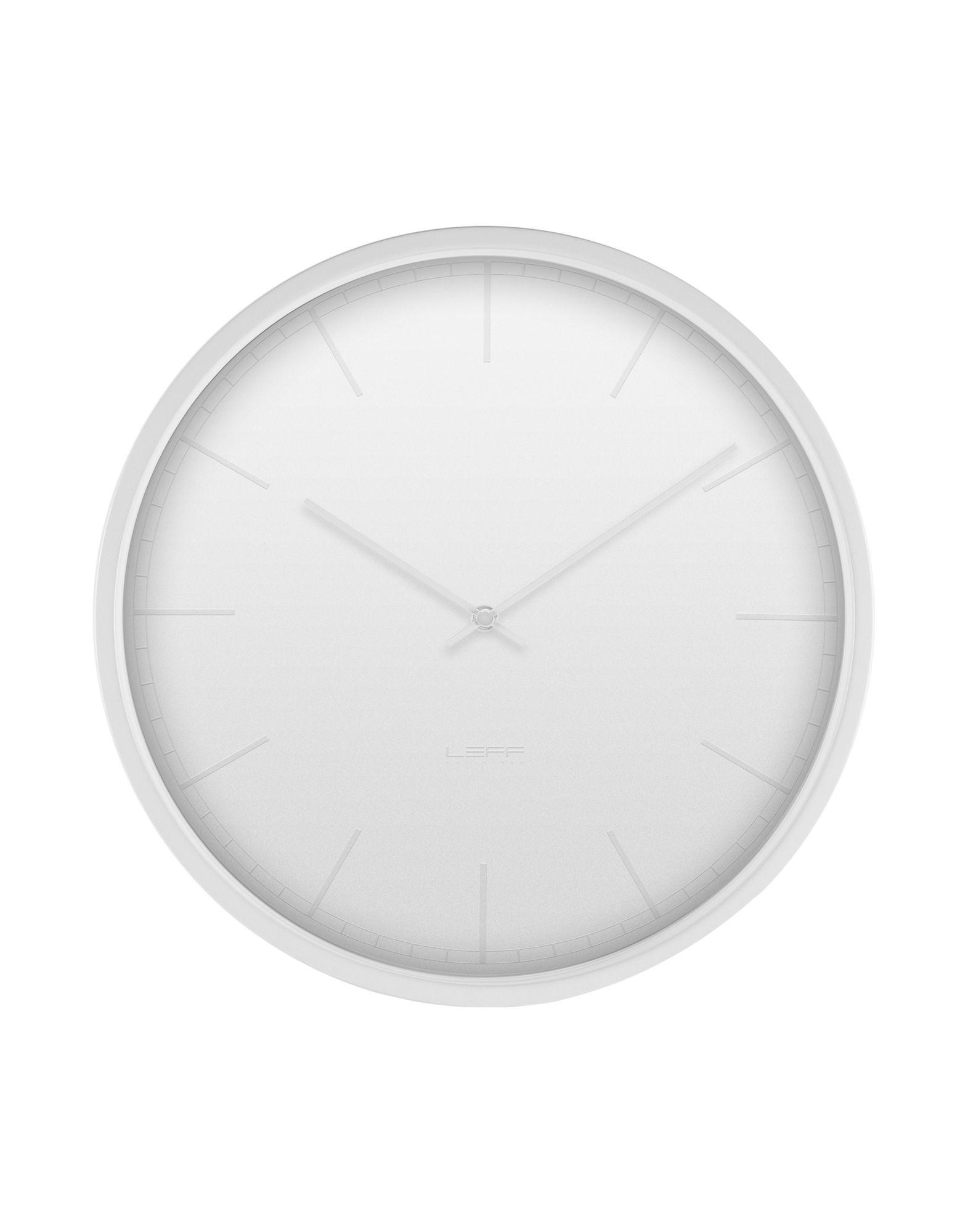 LEFF Amsterdam Настенные часы цена