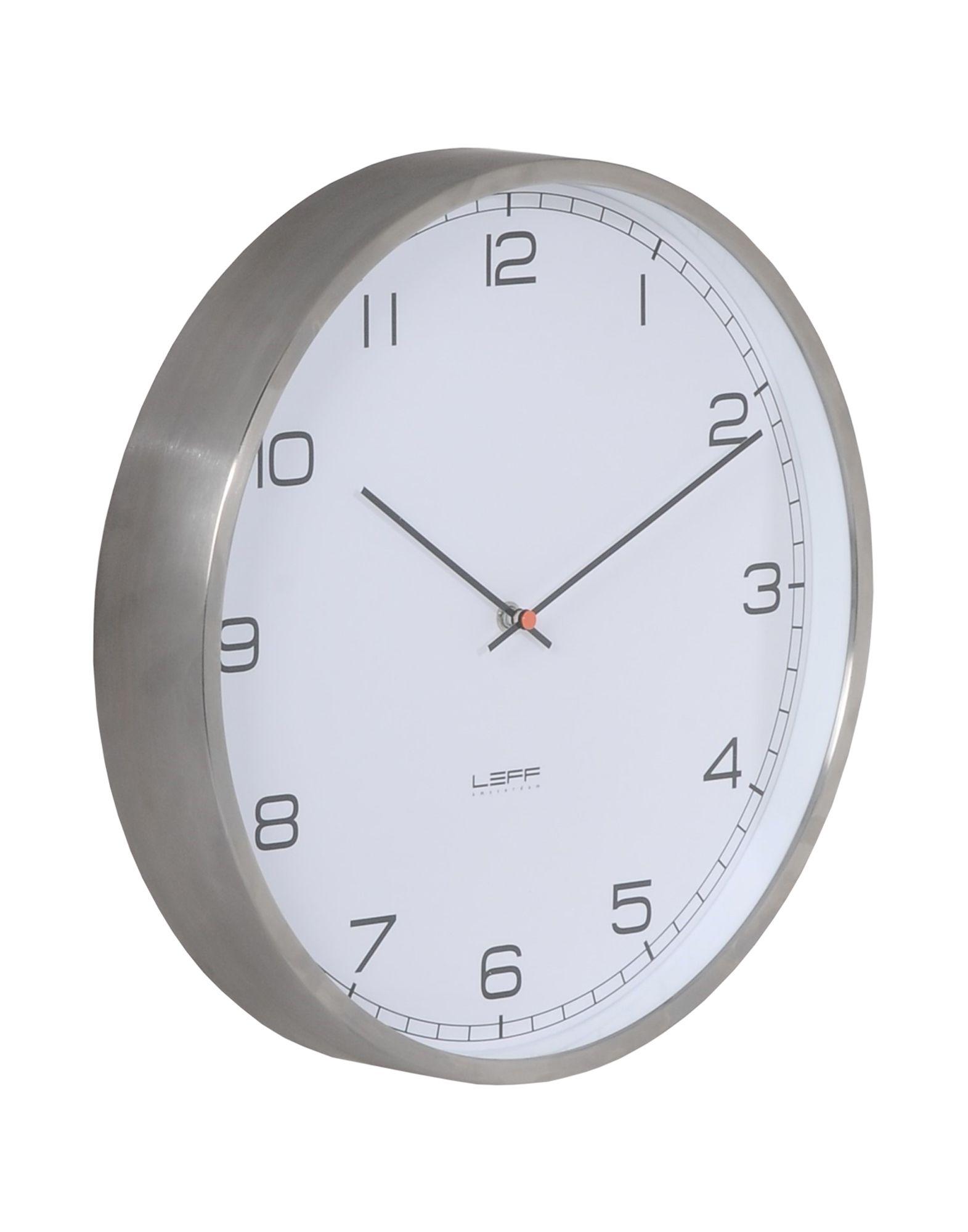 LEFF Amsterdam Настенные часы zara larsson amsterdam
