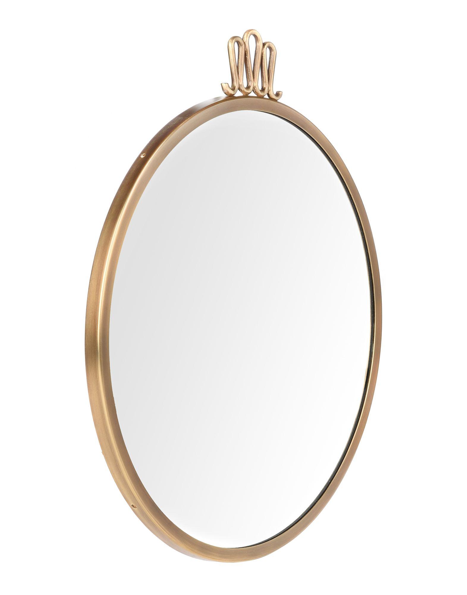 GUBI Зеркало gubi настольная лампа