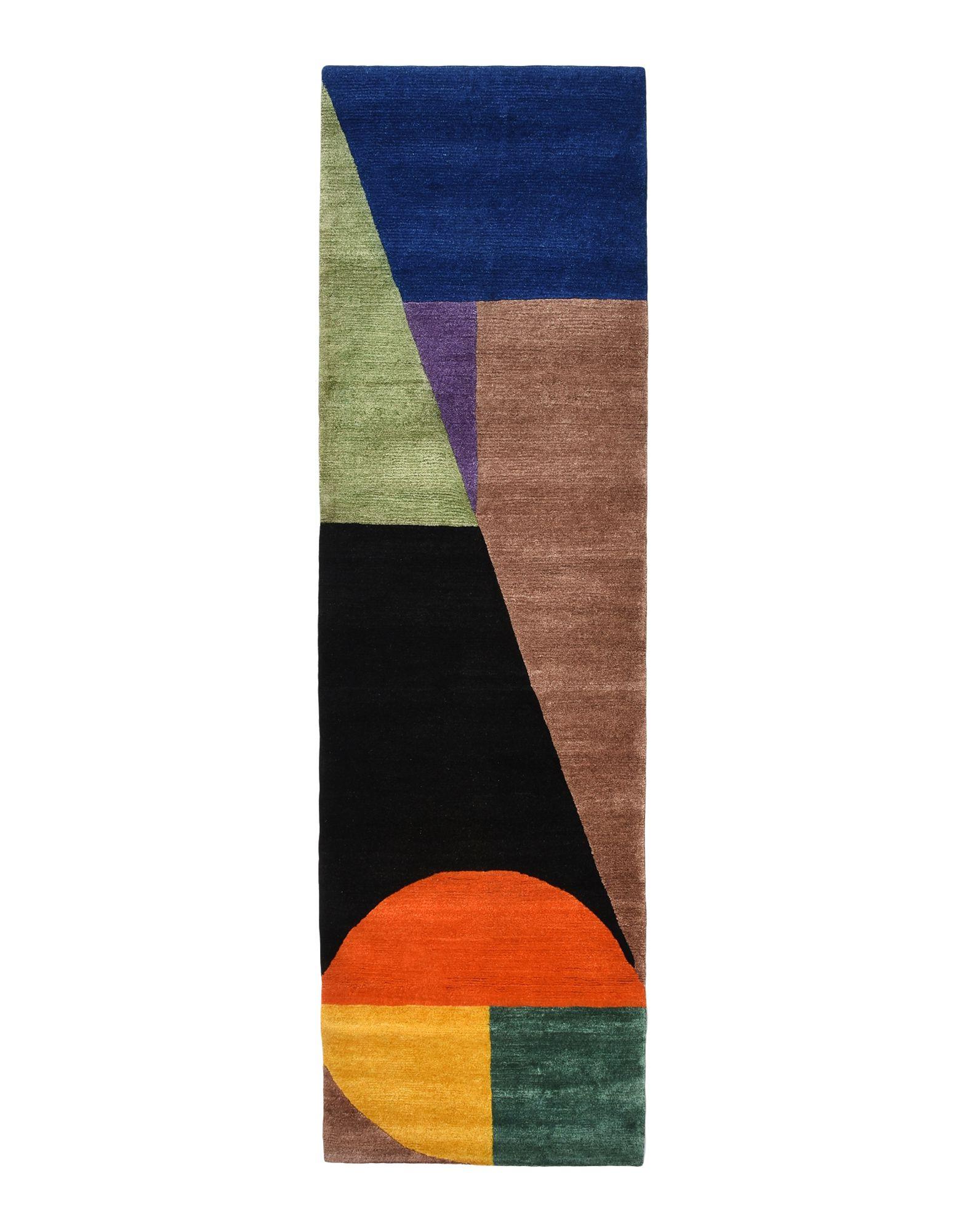 MEMPHIS MILANO Unisex Teppich Farbe (-) Größe 1