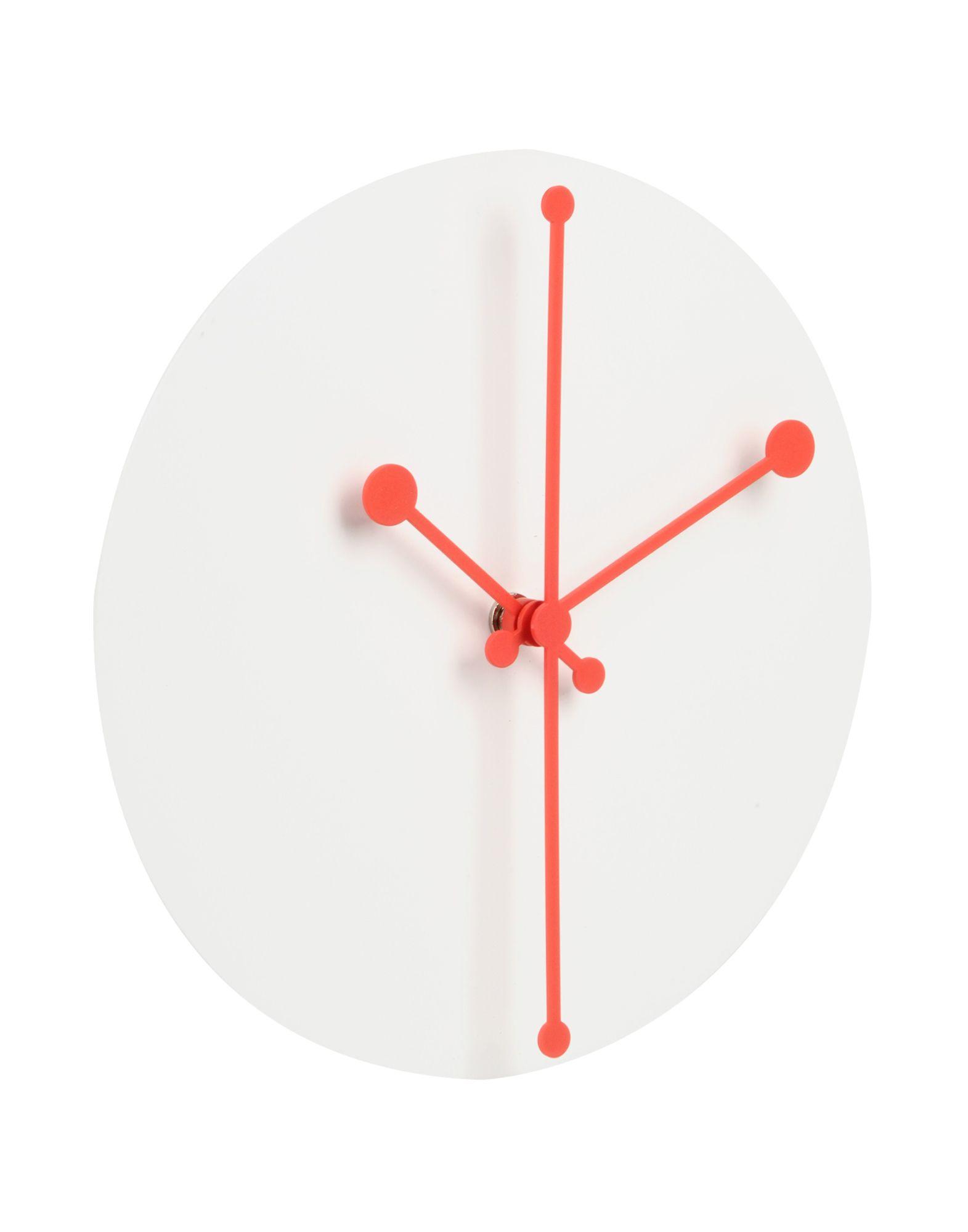ALESSI Настенные часы часы настенные alessi dotty белый