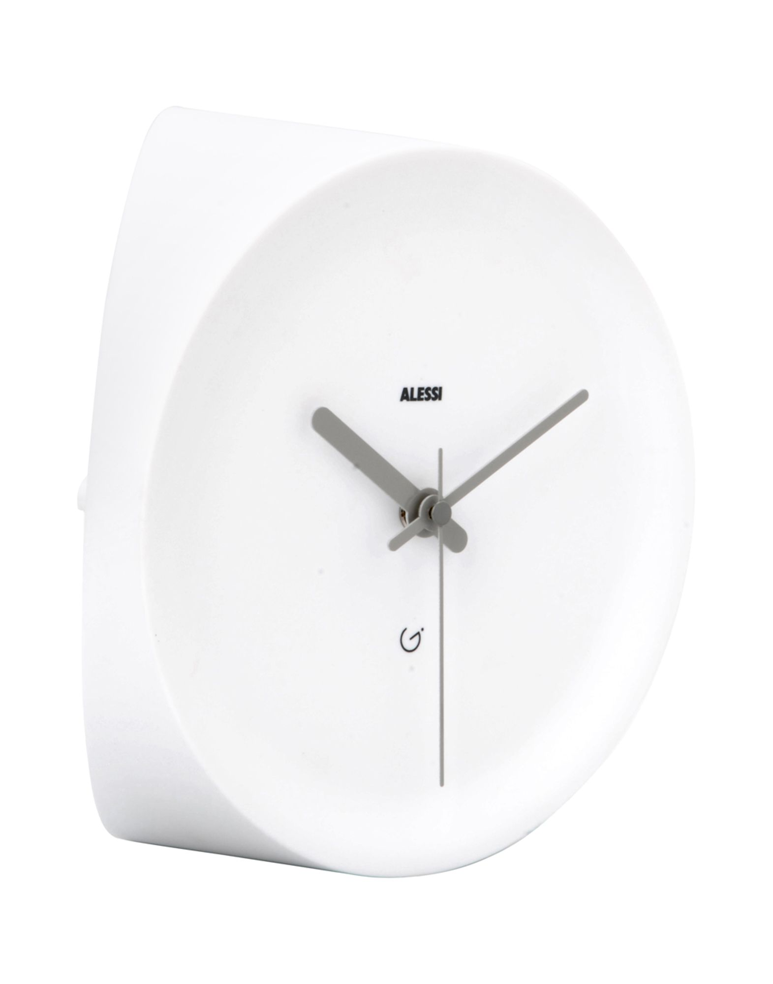 Alessi Table Clocks