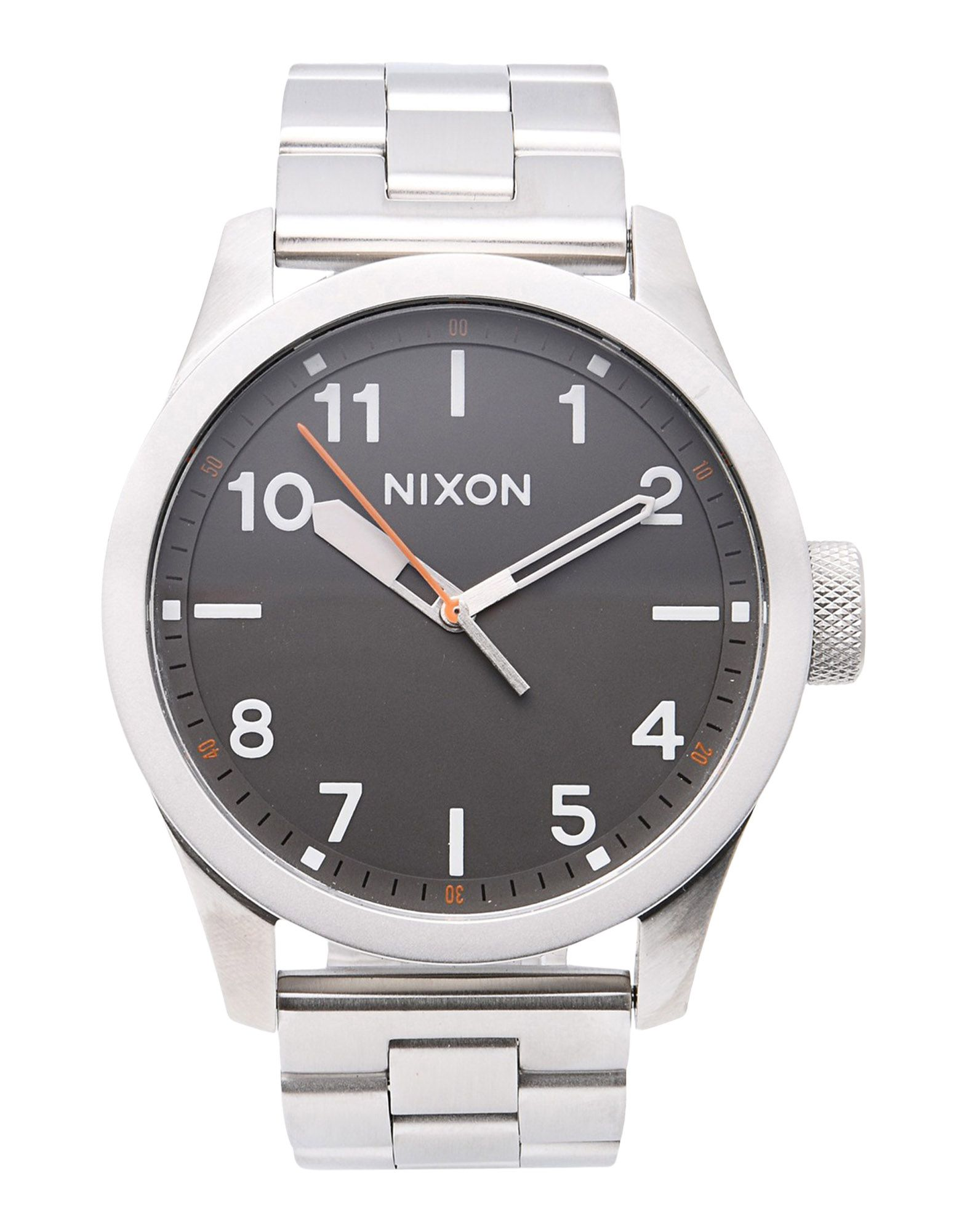 NIXON Наручные часы ene мужские испанские гоночные наручные часы ene 10992