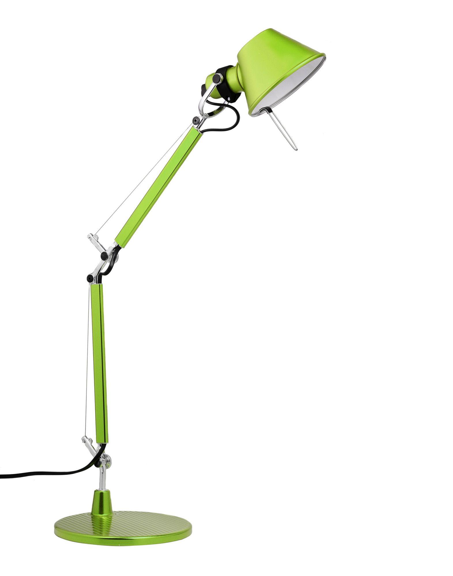 ARTEMIDE Настольная лампа настольная лампа stanton 25х16х16