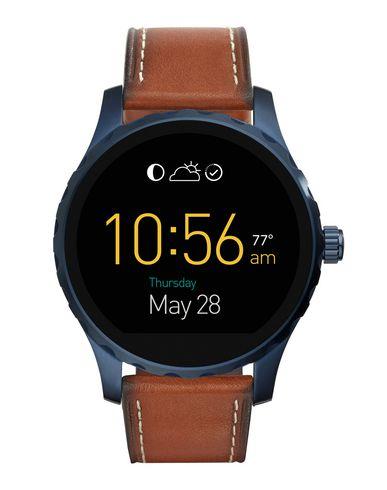 FOSSIL Q  Smartwatch Herren