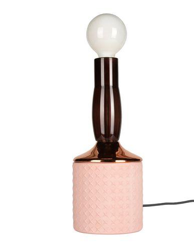 Настольная лампа SELETTI 58032078XM