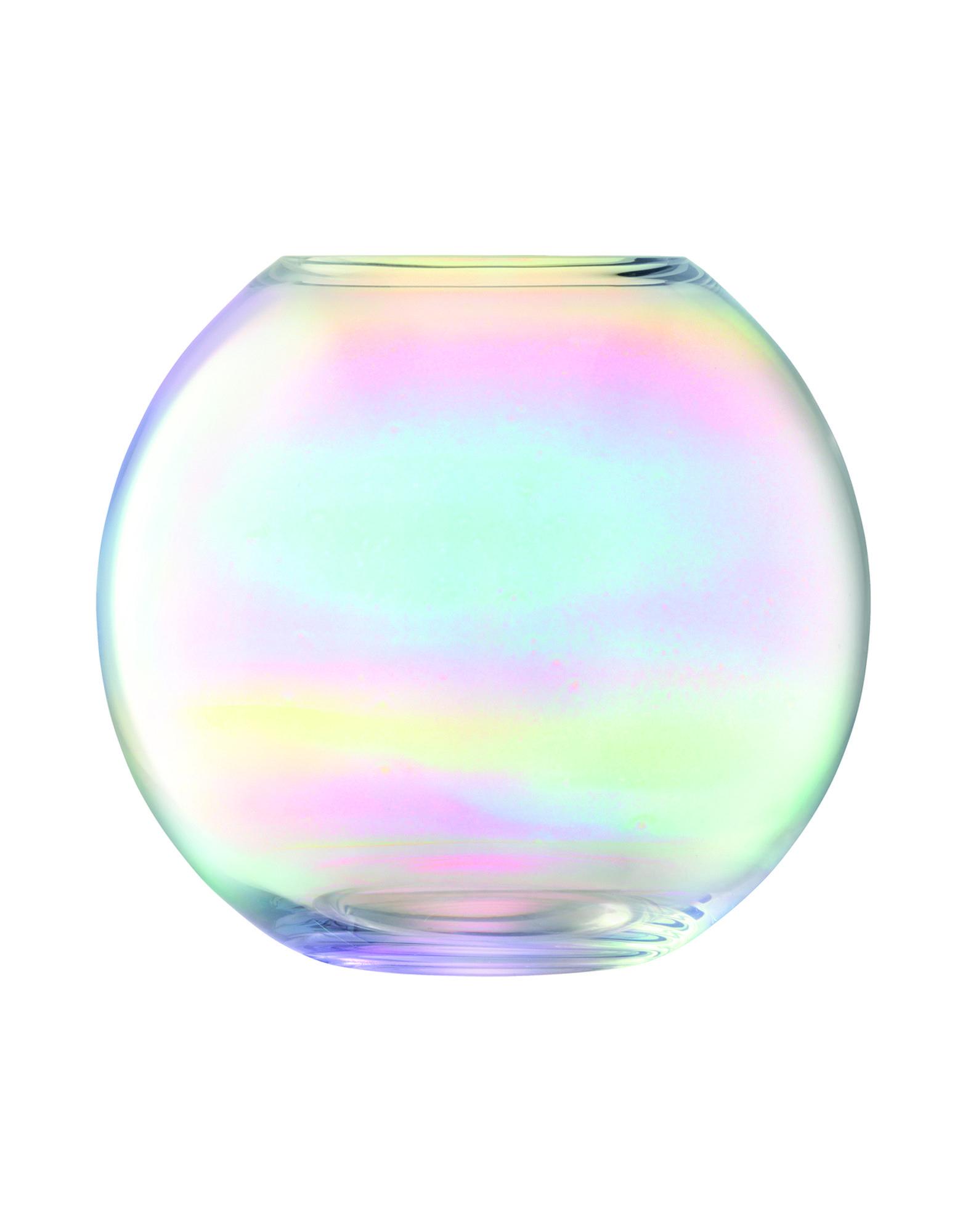YOOX.COM(ユークス)《セール開催中》LSA Unisex ベース クリア ガラス Pearl