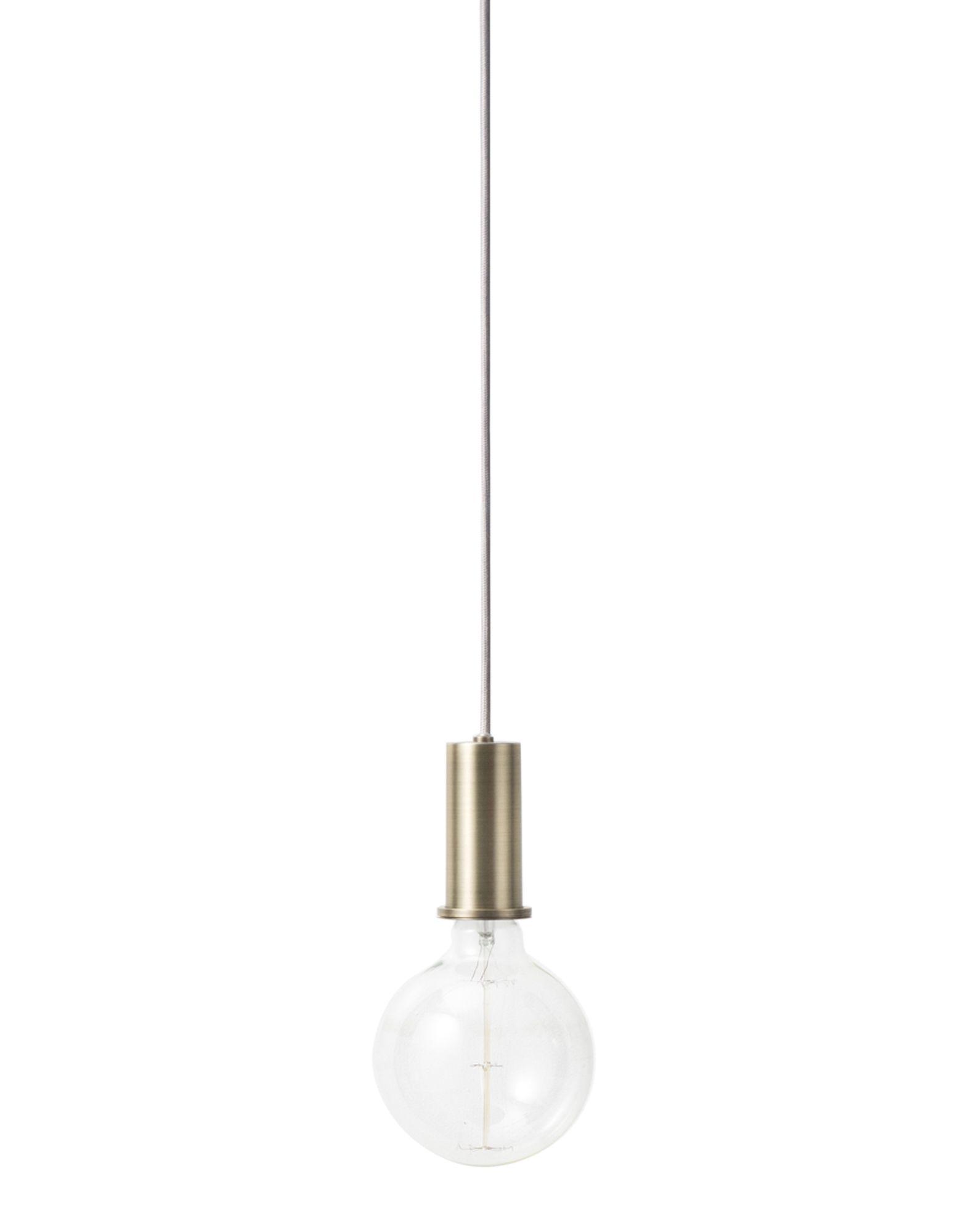 FERM LIVING Подвесная лампа
