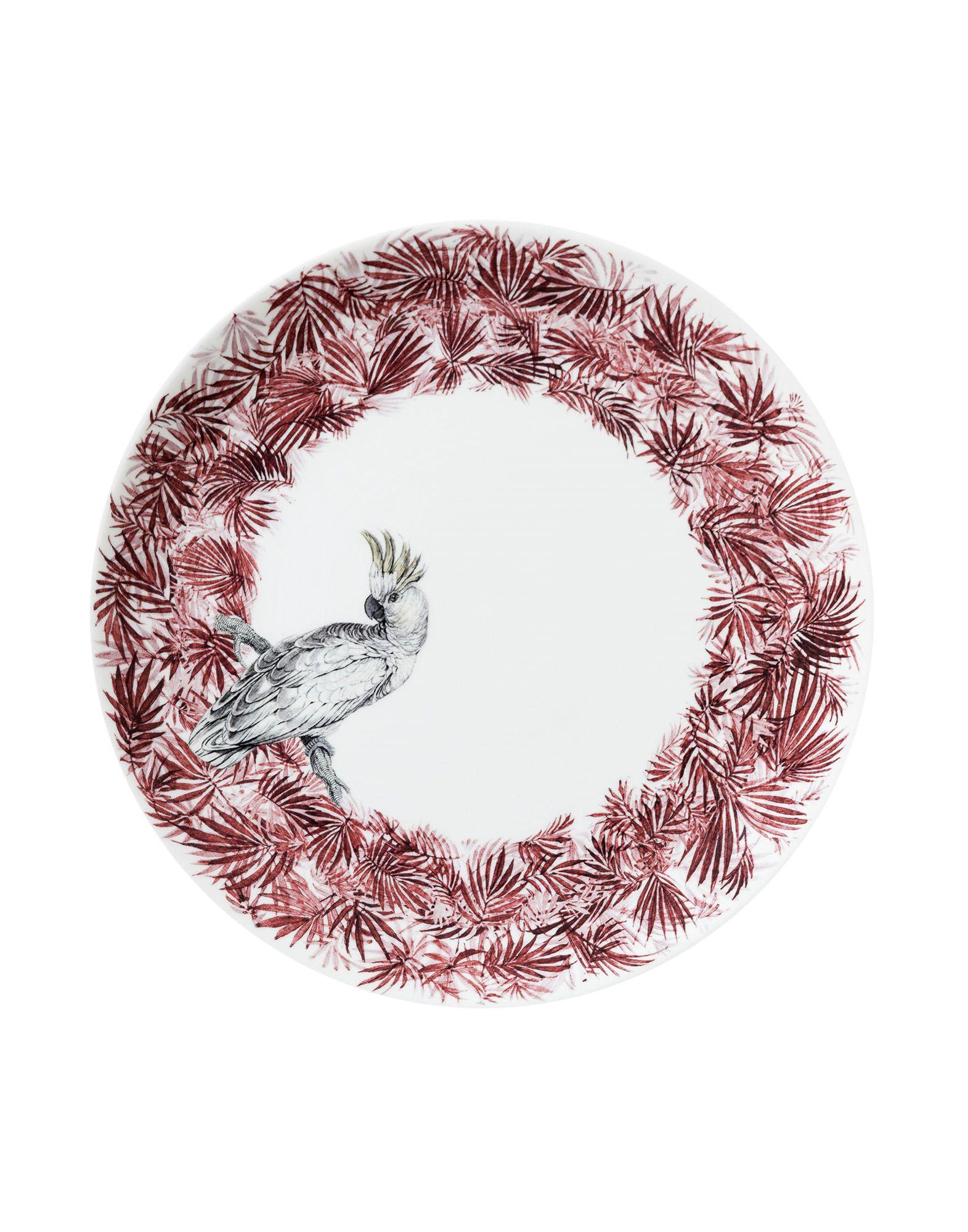 LABORATORIO PARAVICINI Декоративная тарелка homereligion декоративная тарелка нежная роза средняя